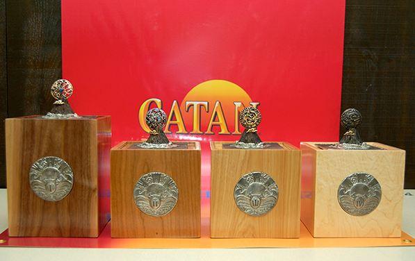 Catan World Championship 2012: Il Vincitore è l'austriaco Herbert Schager!