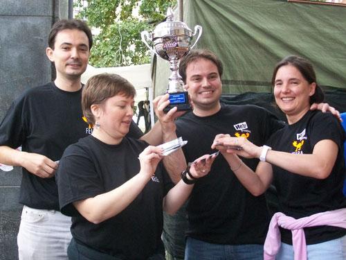 Report: Finali Nazionali di Dominion 2011!