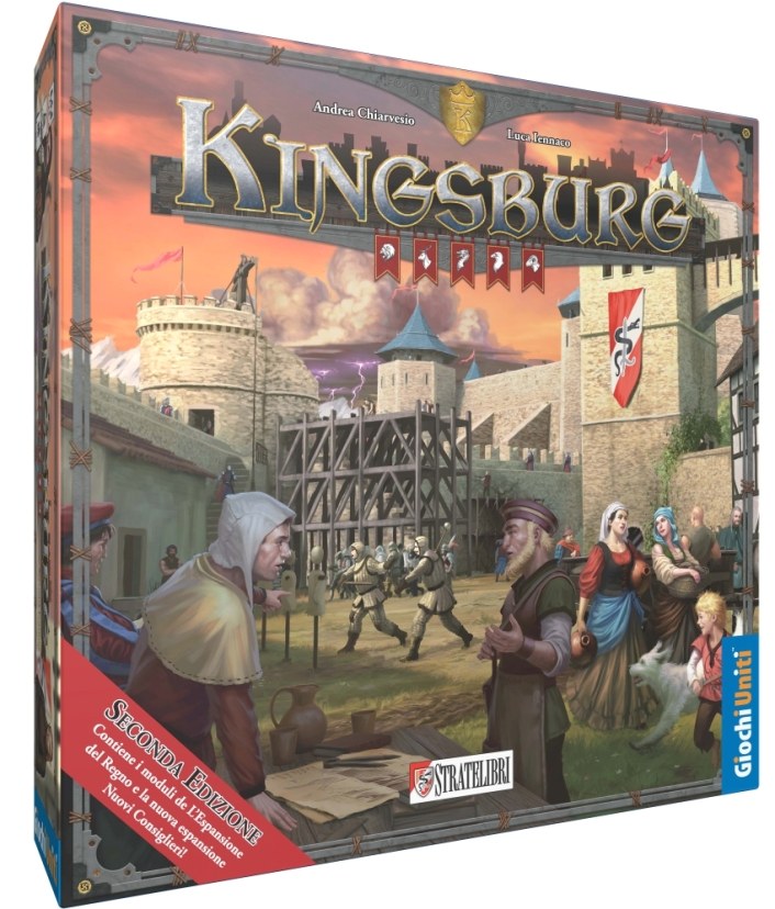Kingsburg 3D-web