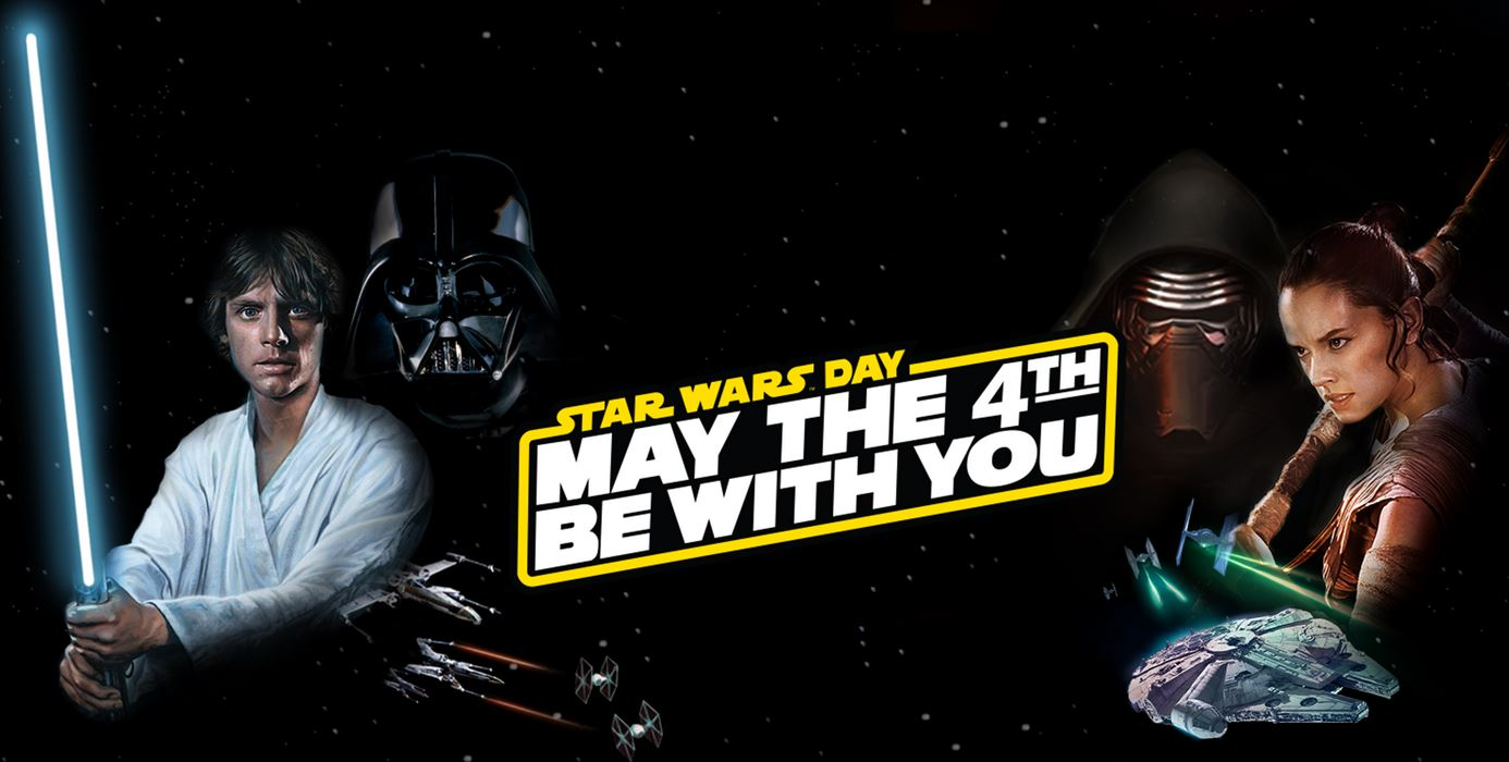 Star Wars Day 01