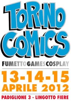 Giochi Uniti e Robe da Elfi anche quest'anno a Torino Comics
