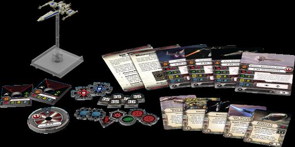 X-Wing-Z-95 Headhunter