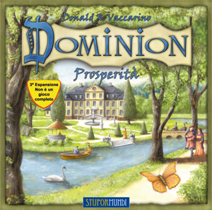 Dominion-prosperita