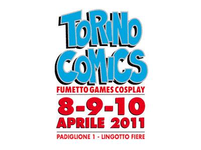 Giochi Uniti con Robe da Elfi a Torino Comics questo fine settimana