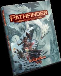 Pathfinder Book 1