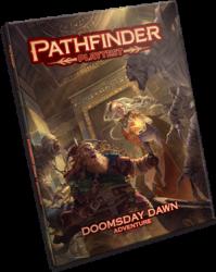 Pathfinder Book 2