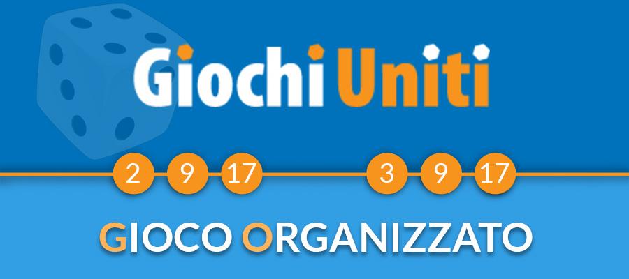 Giochi Uniti Regional: Sabato 2 e Domenica 3 Settembre - Polisportiva Sacca