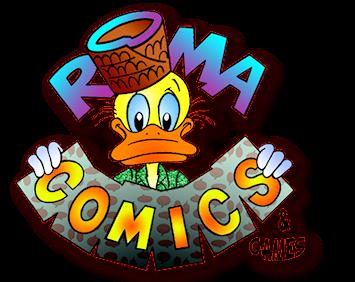 Giochi Uniti Srl a Roma Comics & Games questo fine settimana