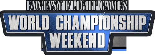 La Fantasy Flight Games annuncia i  FFG World Championships