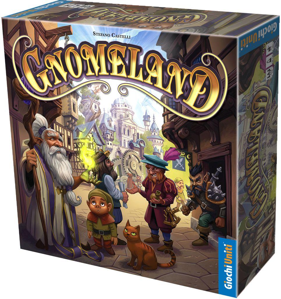 gnomeland web