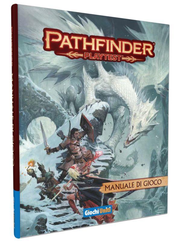 pathfinder web giochi uniti