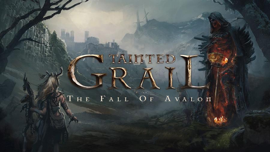 Tainted-Grail-edizione-italiana