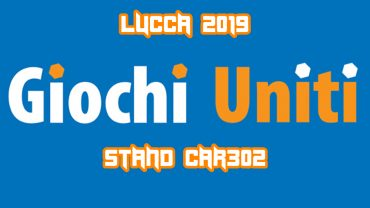 Lucca STand