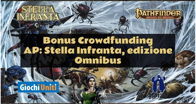 Stella Infranta Crowdfunding