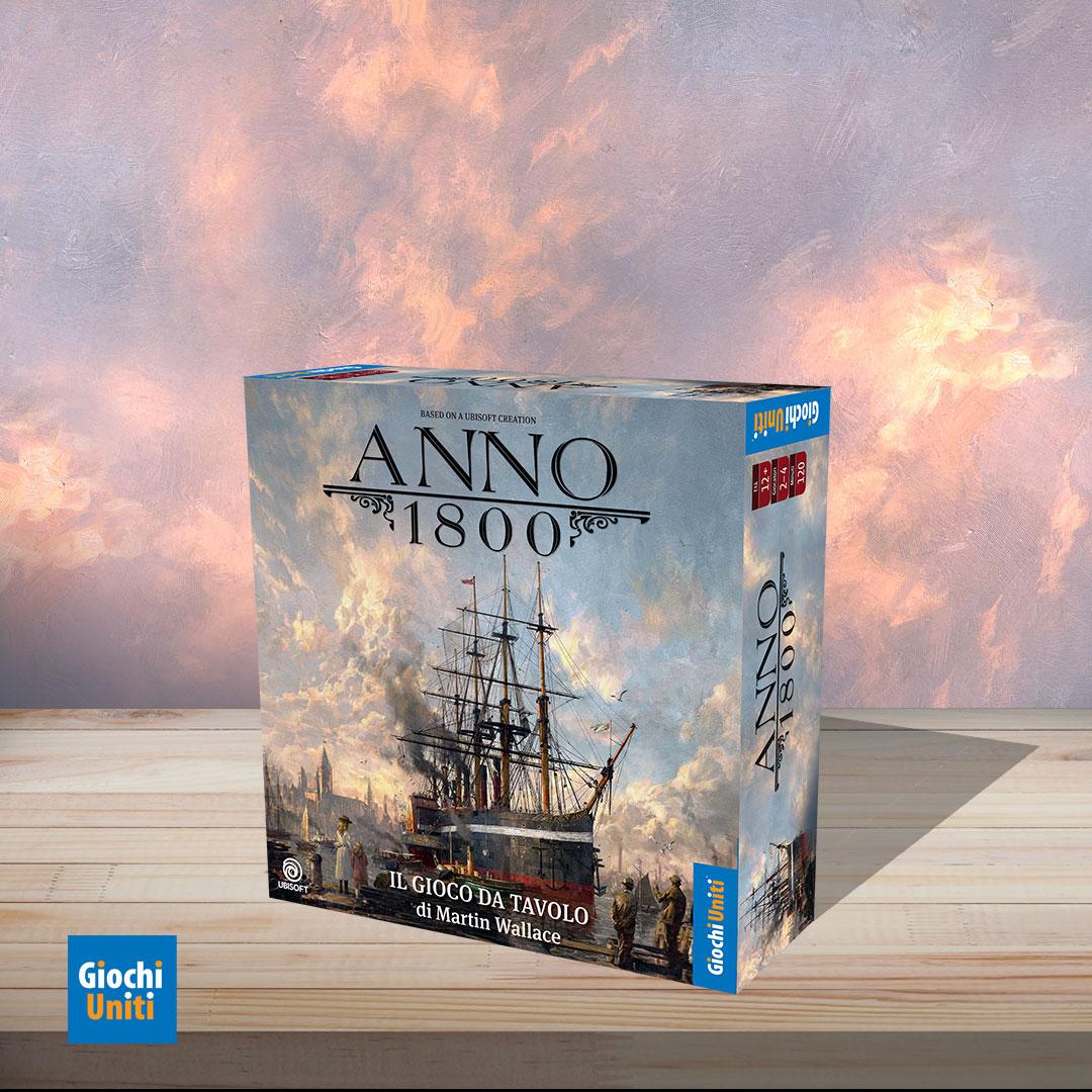 Anno 1800™ in Italia